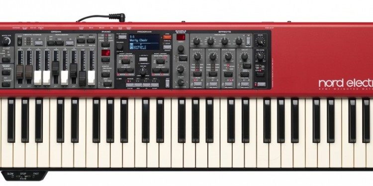 Nord-Electro-5D-61-Top