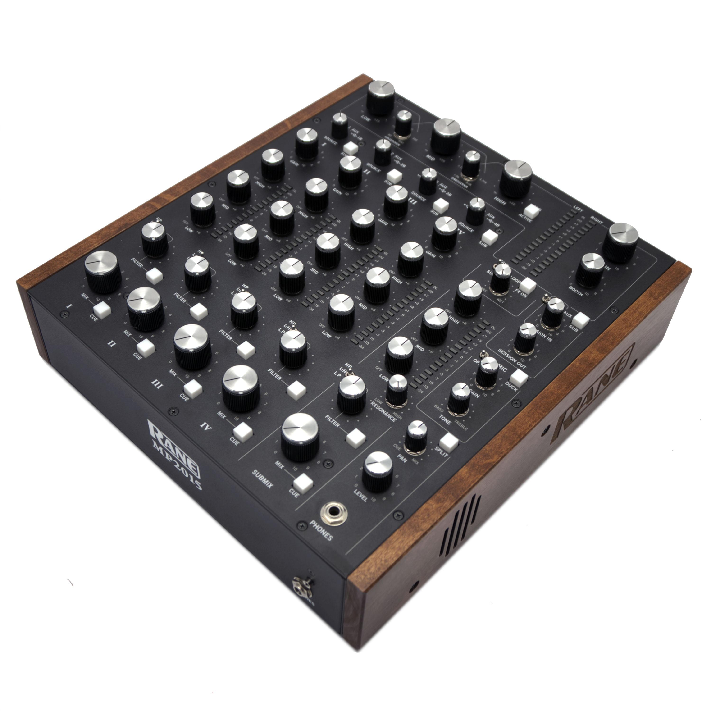 gorgeous rane rotary mixer finally a new dj mixer we want cdm create digital music. Black Bedroom Furniture Sets. Home Design Ideas