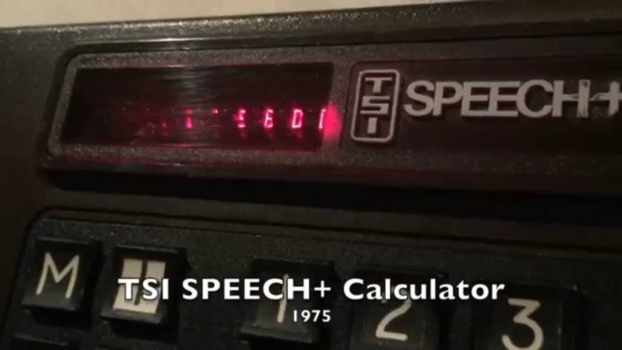 The Original Speech Chip Is Coming To A New Plug-In - CDM Create Digital Music