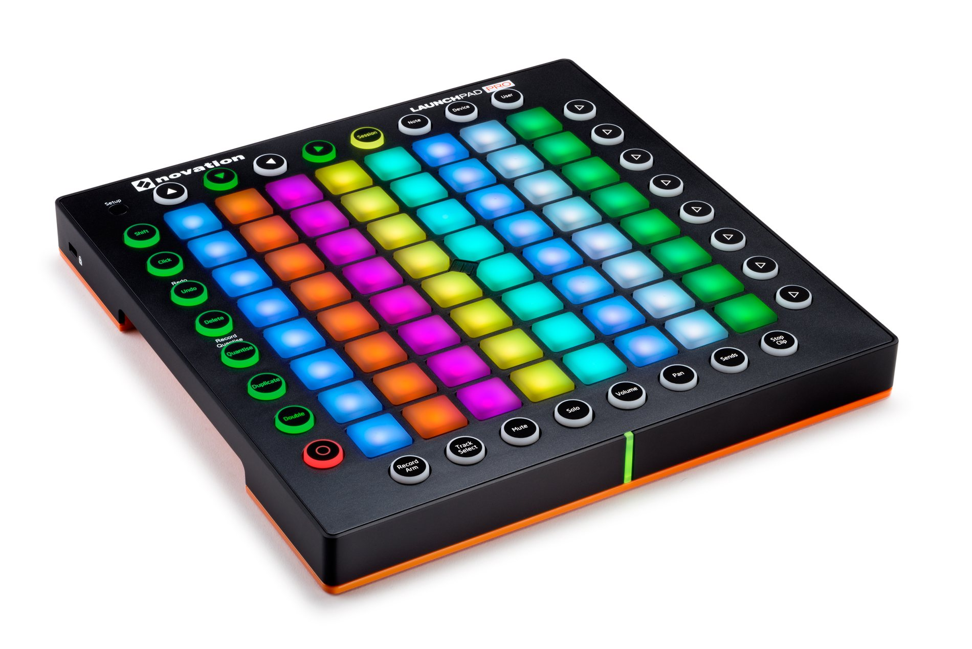 How Does Novation's Launchpad Pro Stack Up Against Ableton ...