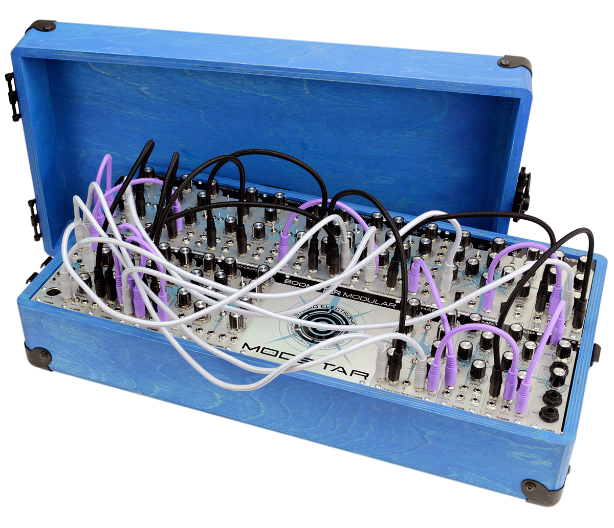 In An Avalanche of Modular, Here's the New Gear You Need to