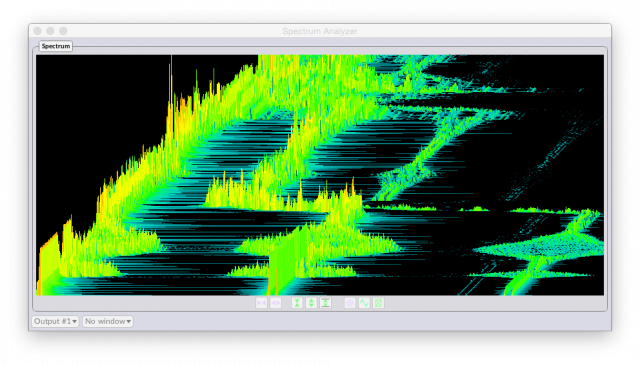 waterfall-spectrum-of-FM