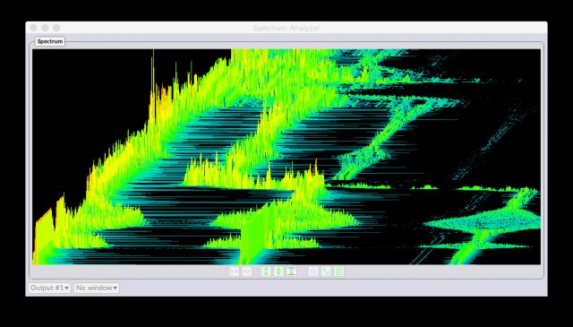 waterfall-spectrum-of-FM