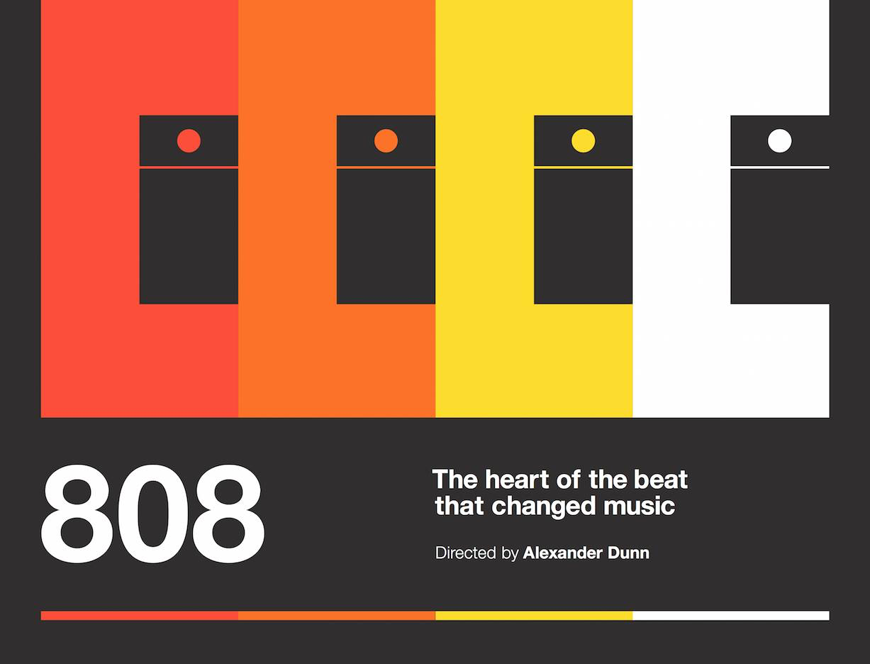 808 documentary gets release as Apple exclusive in December - CDM