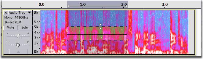 Free Audacity Audio Editor Gets Spectral Edits, Live Plug