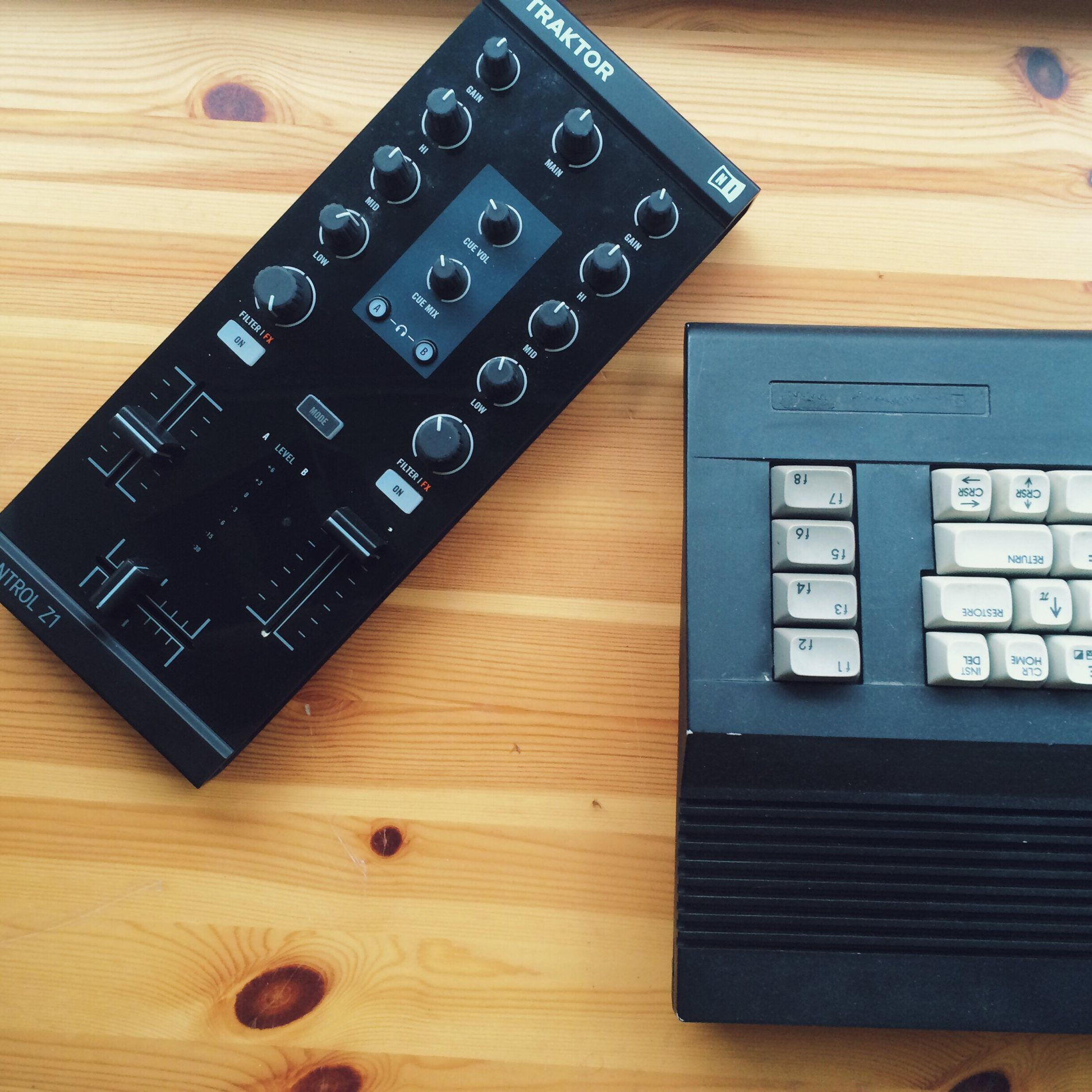 These Are The DJ Controllers You Want When Space is Limited