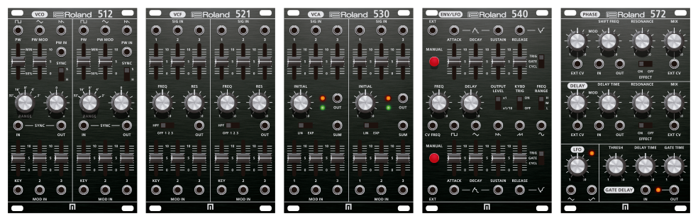 Roland AIRA Modular: Tabletop, Eurorack, Digital, Analog, Our Comprehensive Guide
