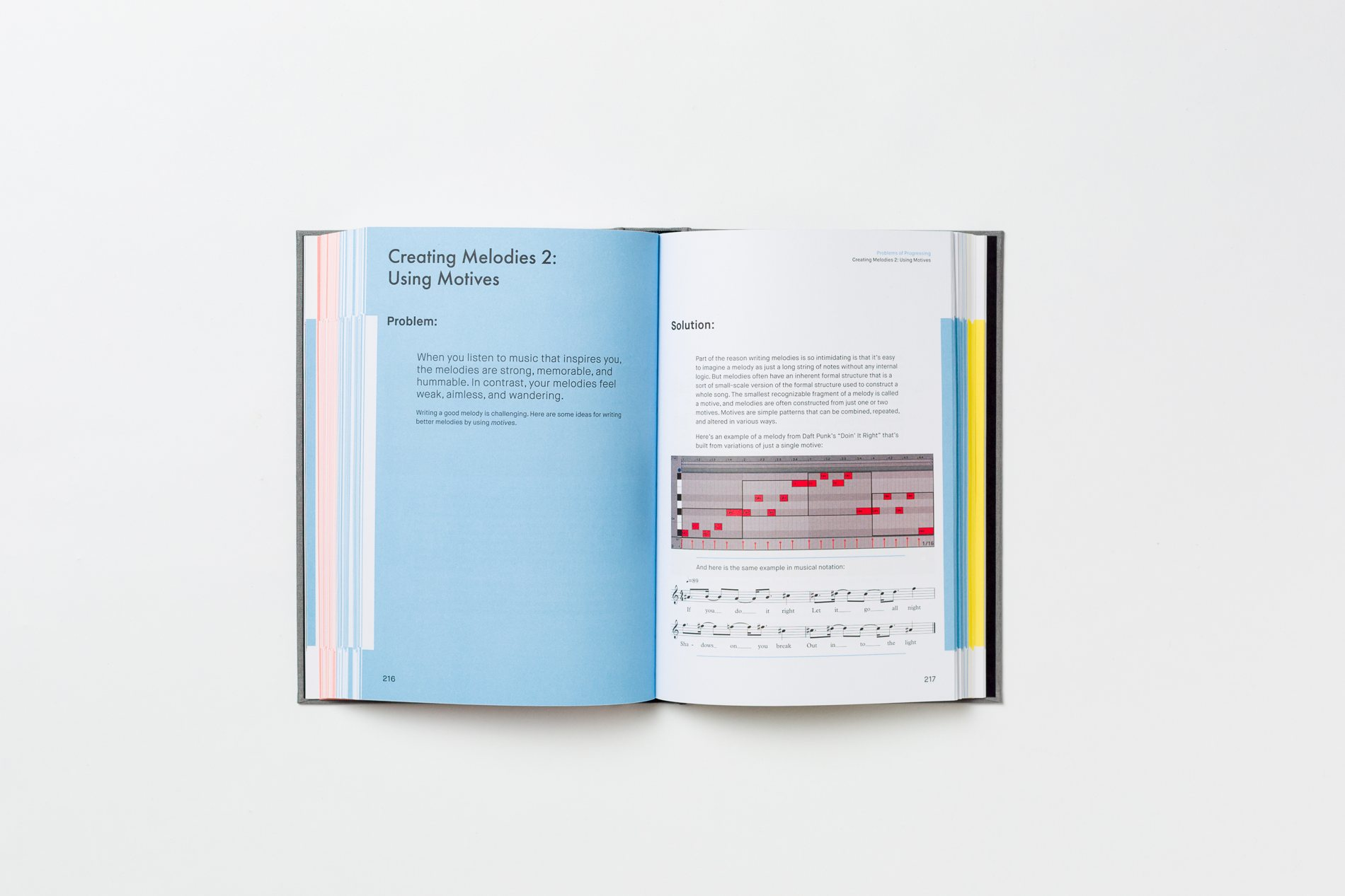 Get Inspired with Excerpts of Ableton's Making Music Book