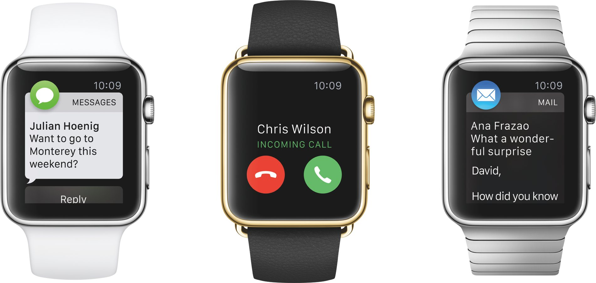 Apple Watch App For Iphone S