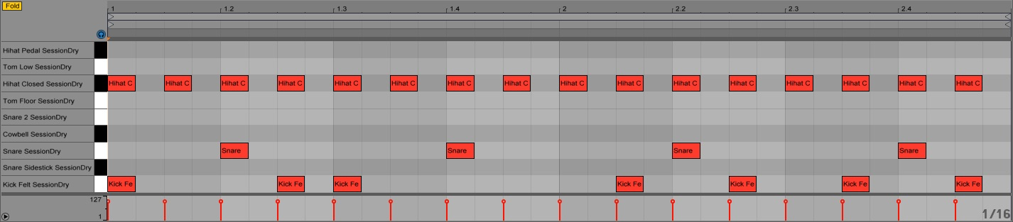 Get Inspired with Excerpts of Ableton's Making Music Book - CDM
