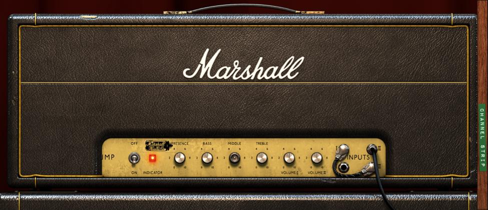Best Marshall Amp Settings For Yamaha Thrhd