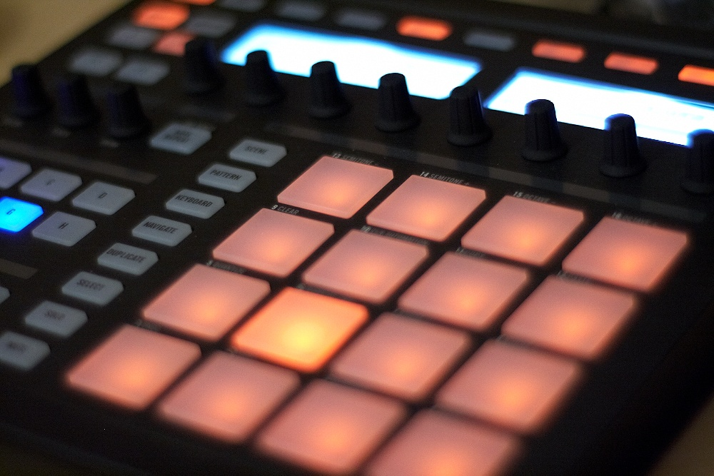 Stems for DJs and More: Here's How A New Format Will Work - CDM