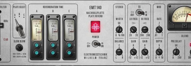 EMT 140 MkII