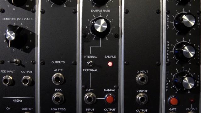 IDOW Gear 3 (Moog)