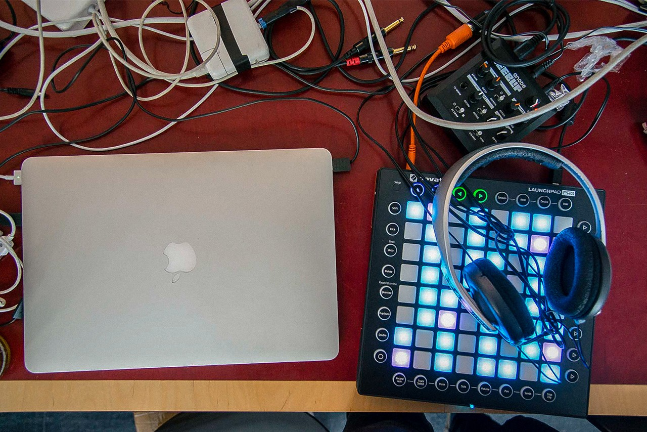 Hack a Grid: Novation Makes Launchpad Pro Firmware Open