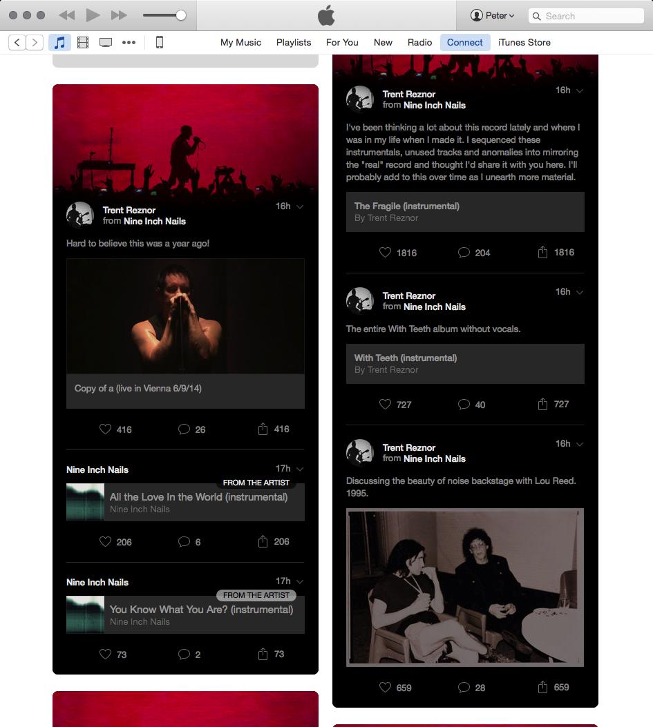 Here's What Apple Music Looks Like to Artists - CDM Create