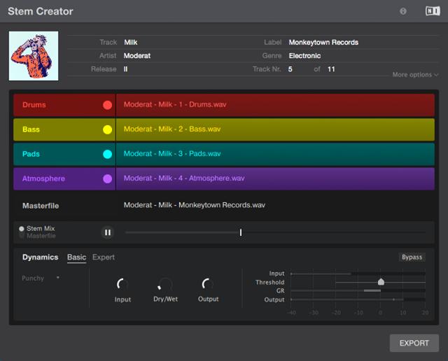 NI_Stems_Stem_Creator_Tool_Screenshot