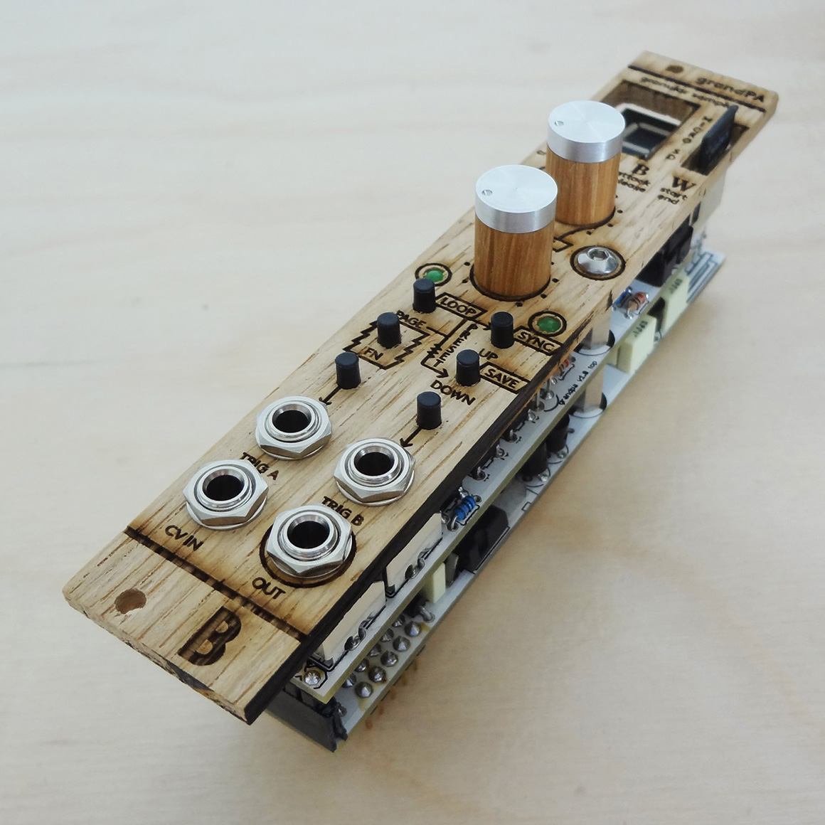 Bastl\'s unique Eurorack modules are now available as DIY kits ...
