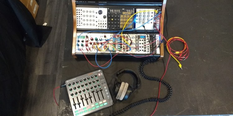 launchmodular