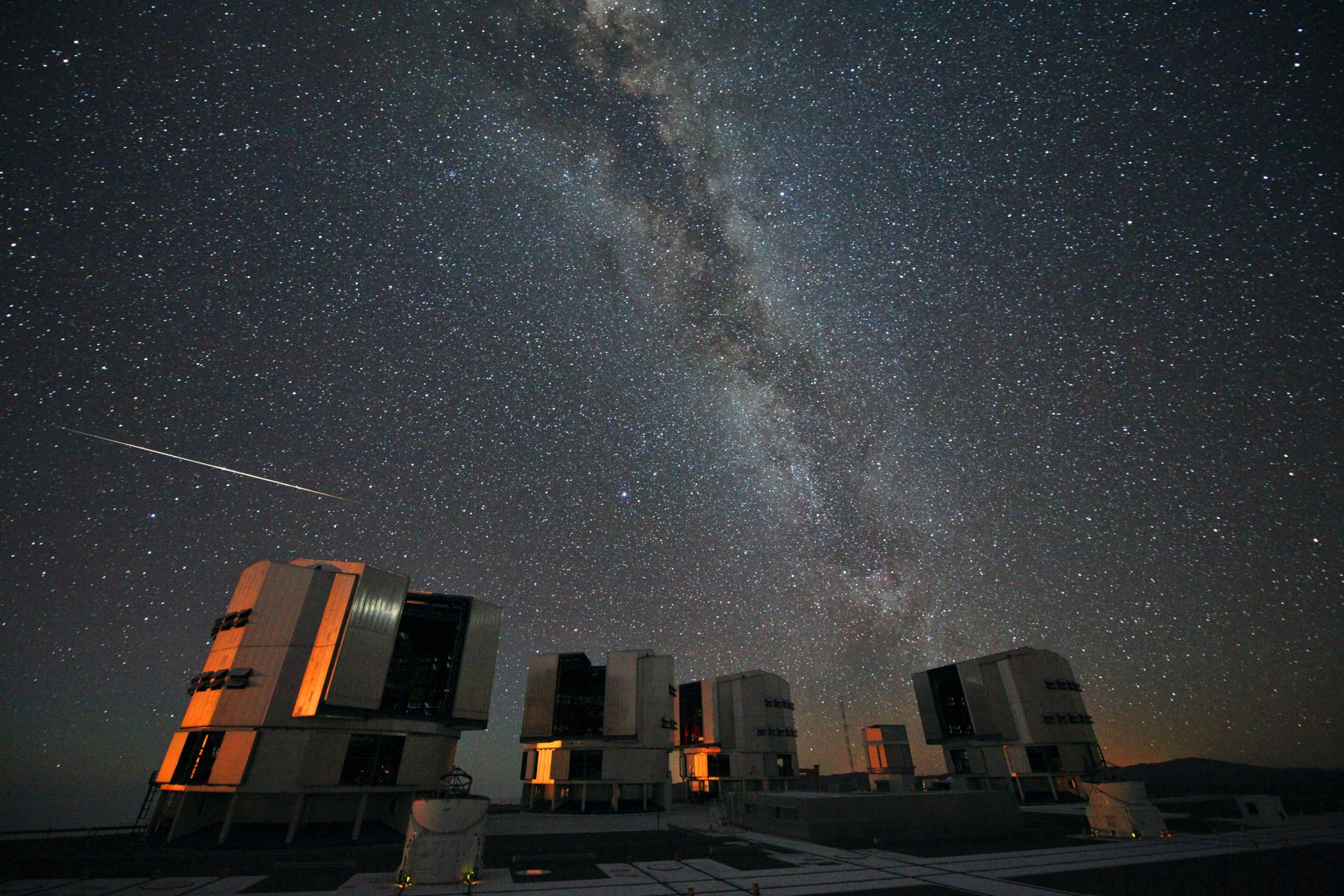 Welcome the Perseid meteor shower with songs about space - CDM