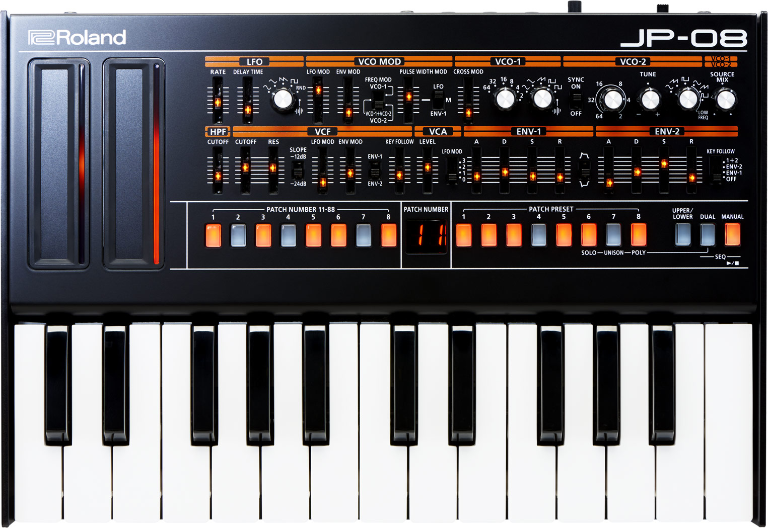 """What to know about Roland's mini, dockable """"boutique"""" synths"""