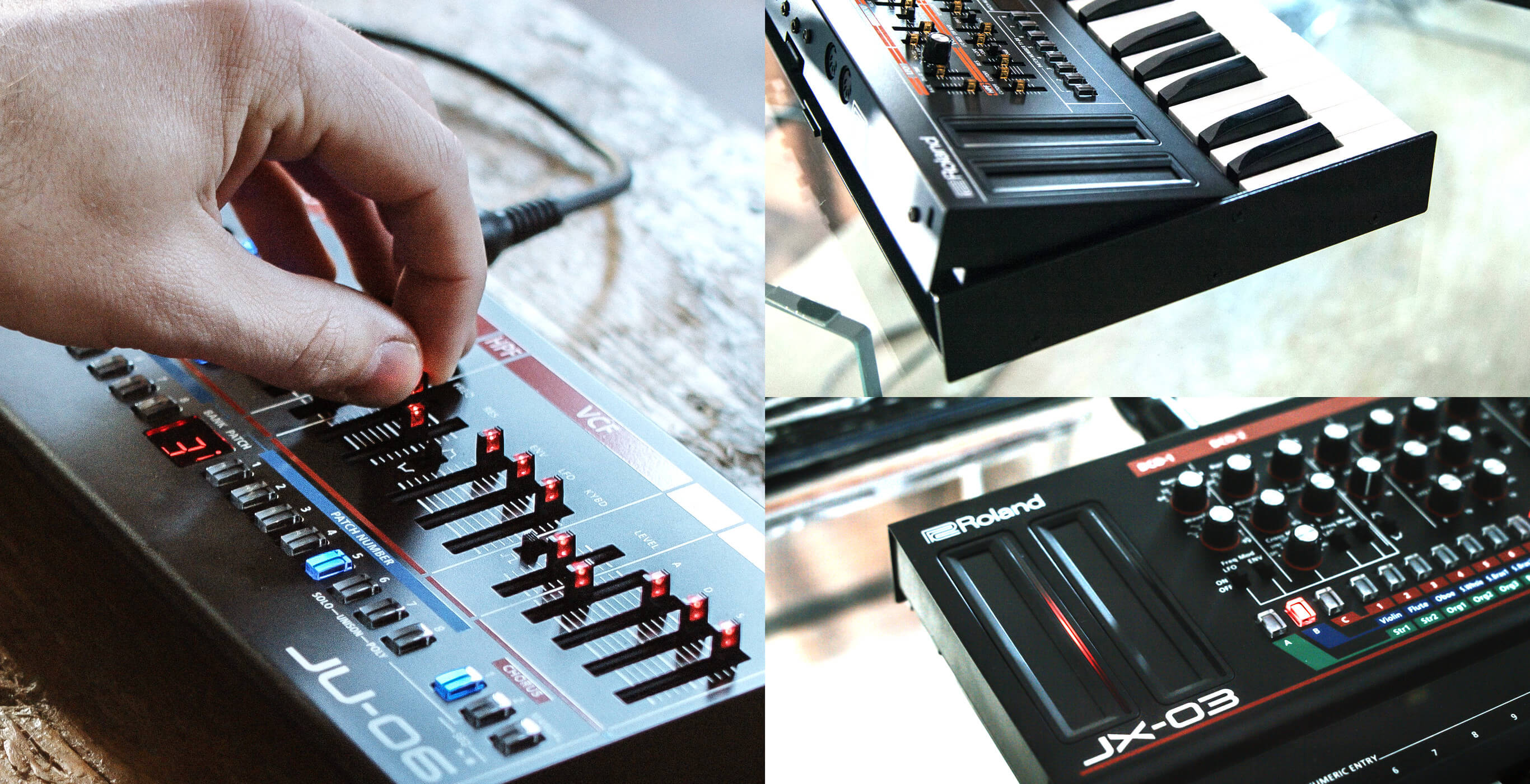 what to know about roland s mini dockable boutique synths cdm