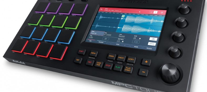 mpctouch
