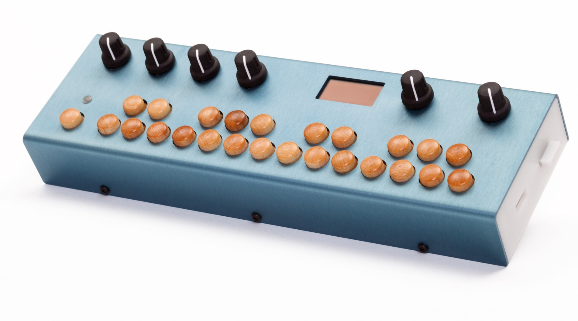 Critter & Guitari's new music box turns into anything, with
