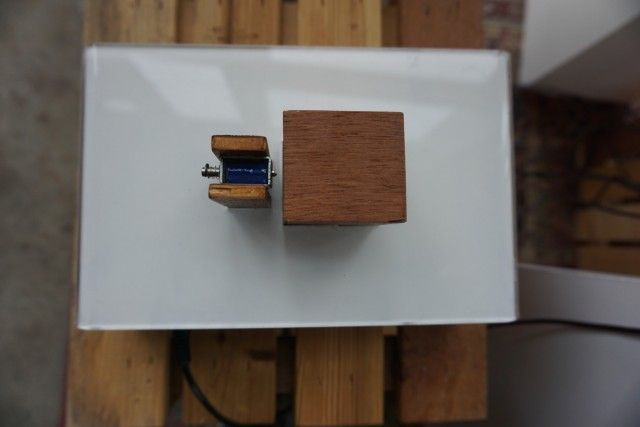 Cas Zeegers' 'noids', boxes with physical synthesizers