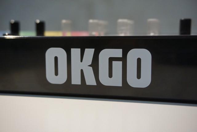 okgo 10