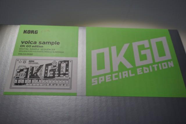 okgo 2