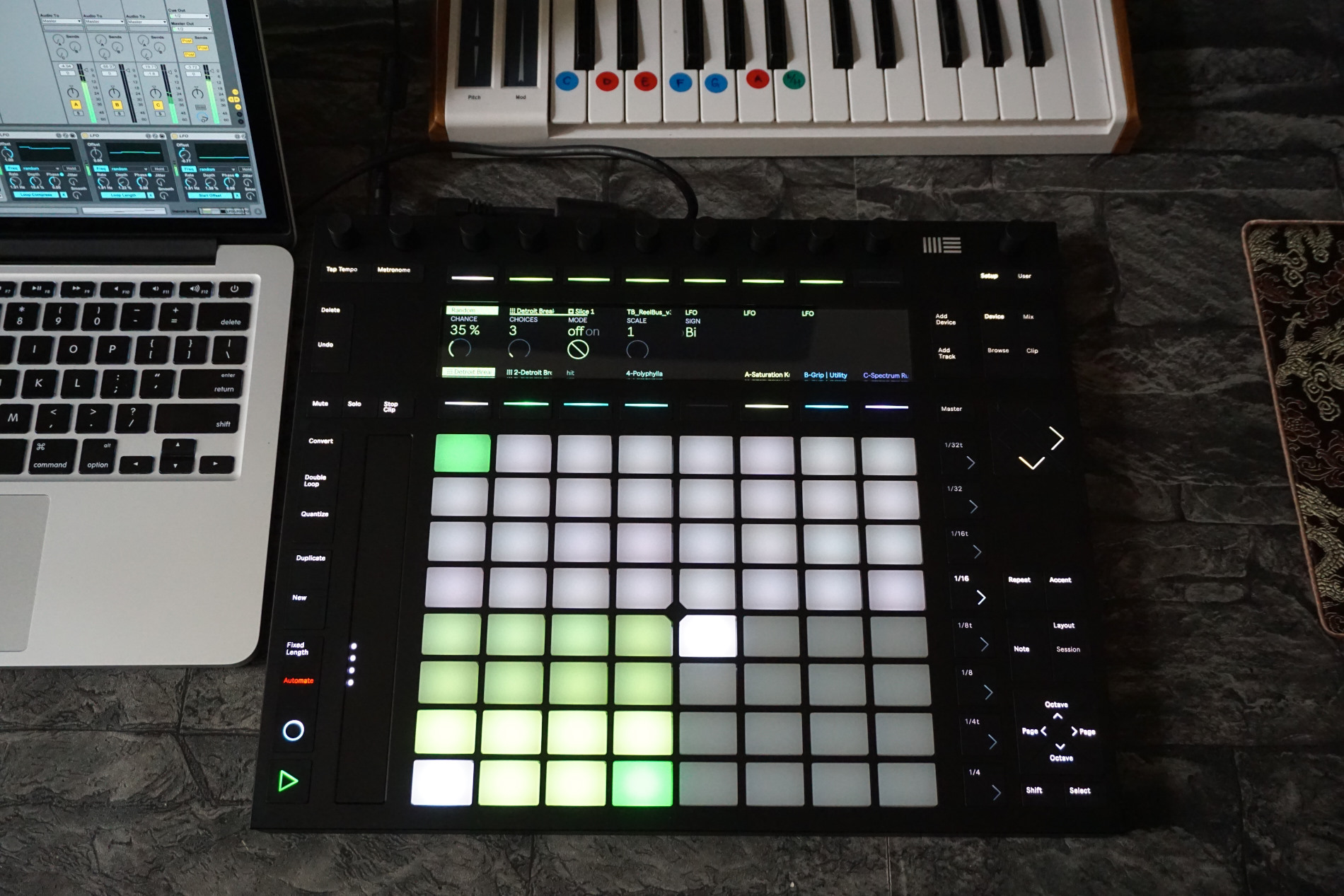 Ableton Push 2 Hands-on Review - CDM Create Digital Music
