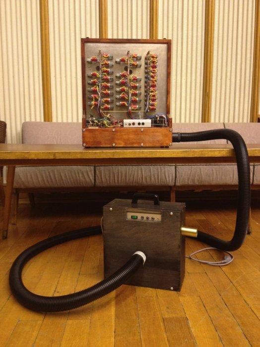 gamutinstrument