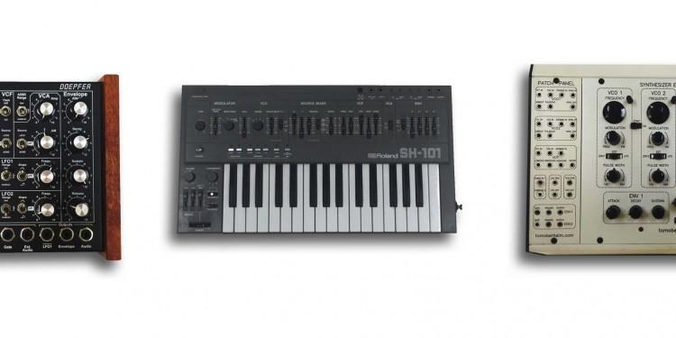 instrumentsthree