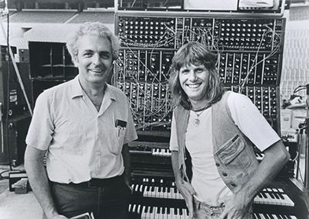 Bob and Keith.