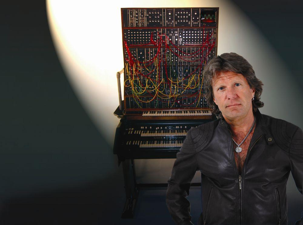 Remembering keith emerson and his titanic synth legacy for The emerson