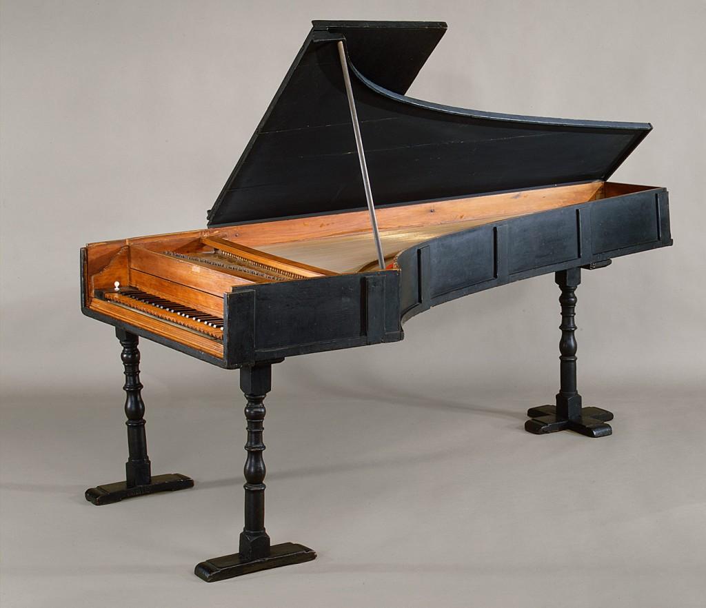 Met piano