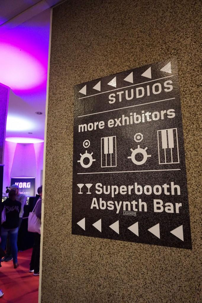 superbooth - 28