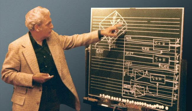 1989-3-Bob Teaching