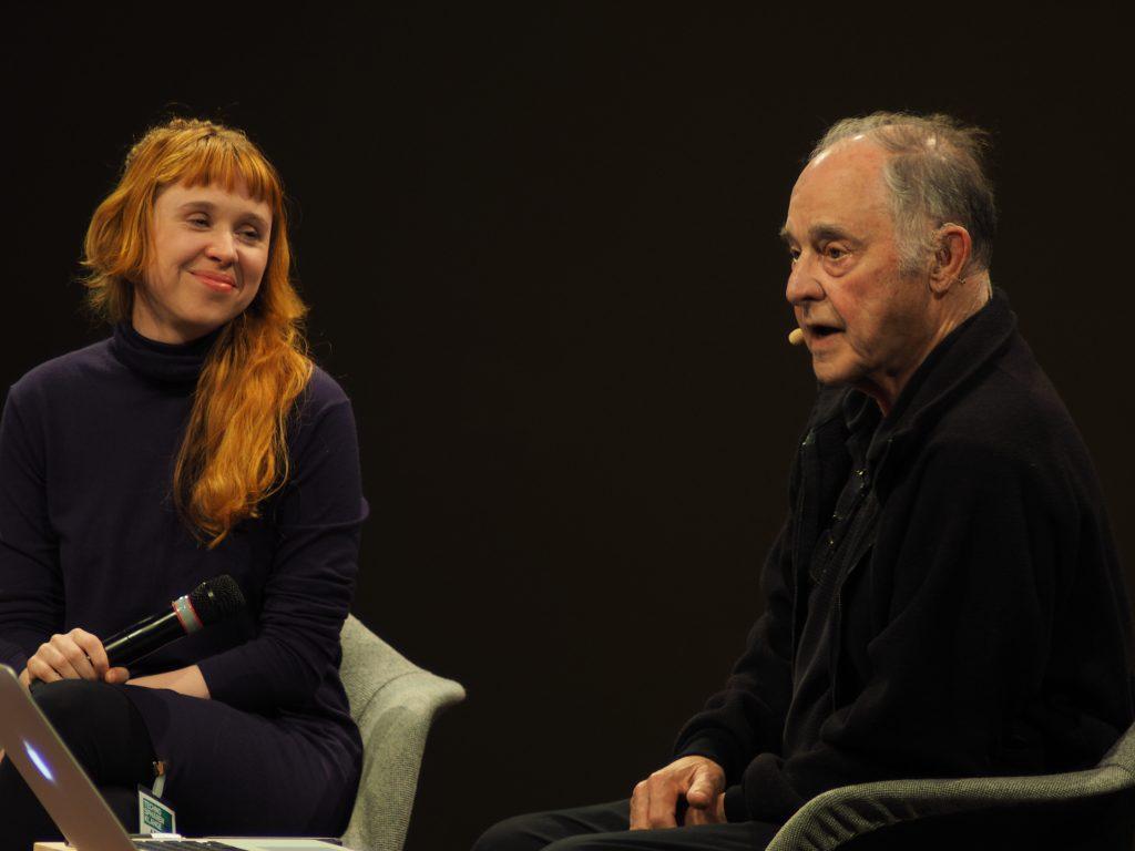 Photo: Udo Siegfriedt / CTM Festival.