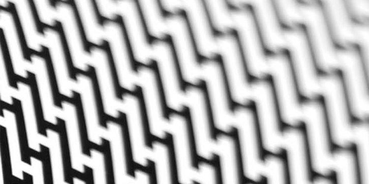 "From ""Grid Index,"" Carsten Nicolai catalog, raster-noton."