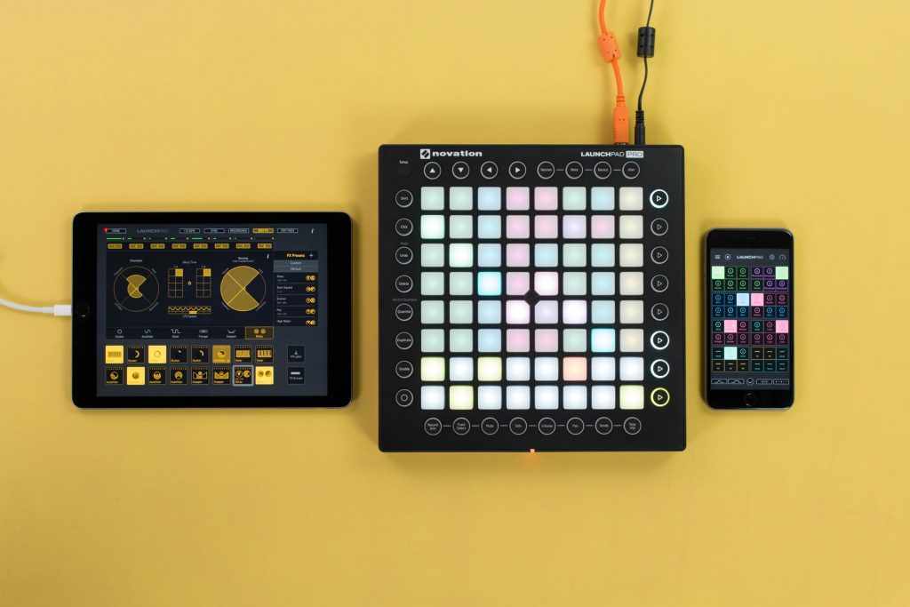novation launchpad crack iap in app purchases