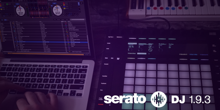Serato DJ 1.9.3 1600x630