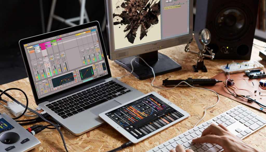 abletonlink_workspace