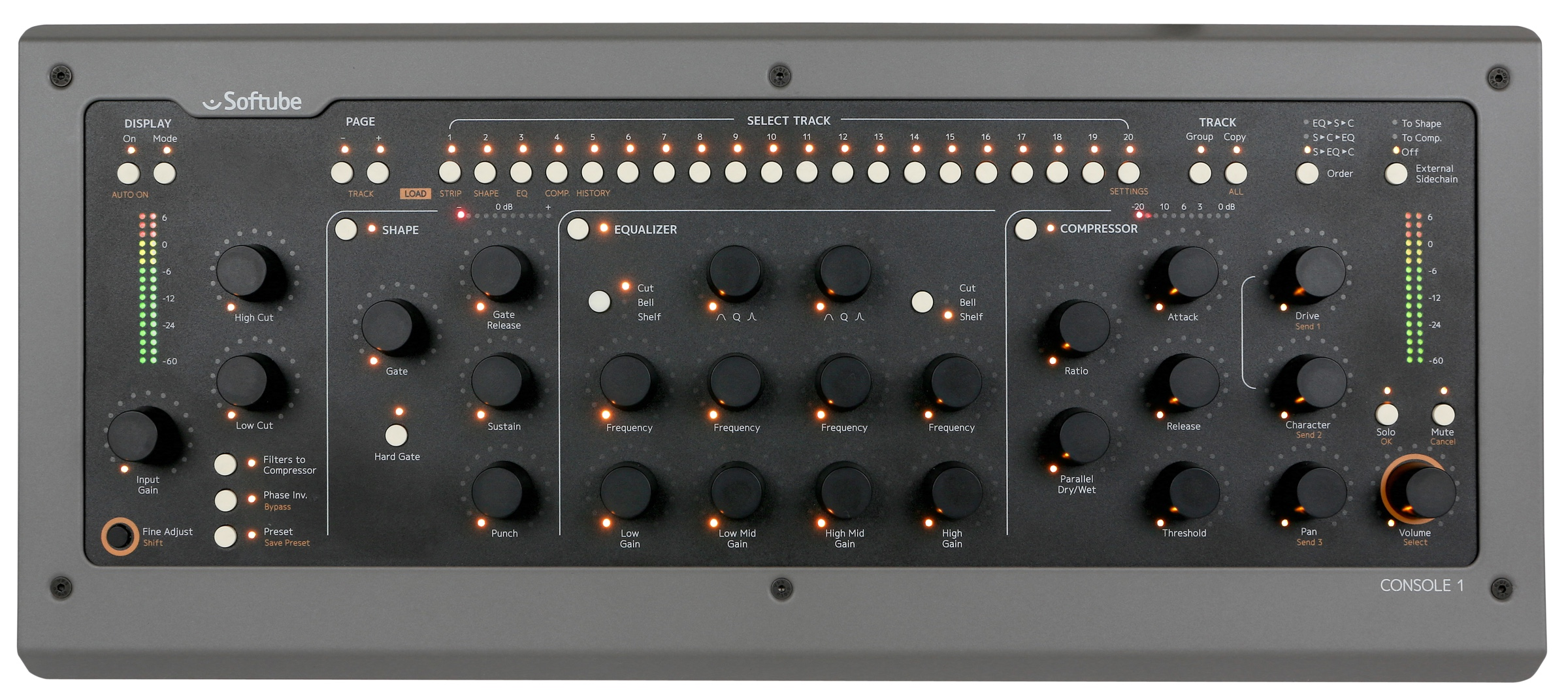 The $499 Softube Console 1 now looks like a great buy for