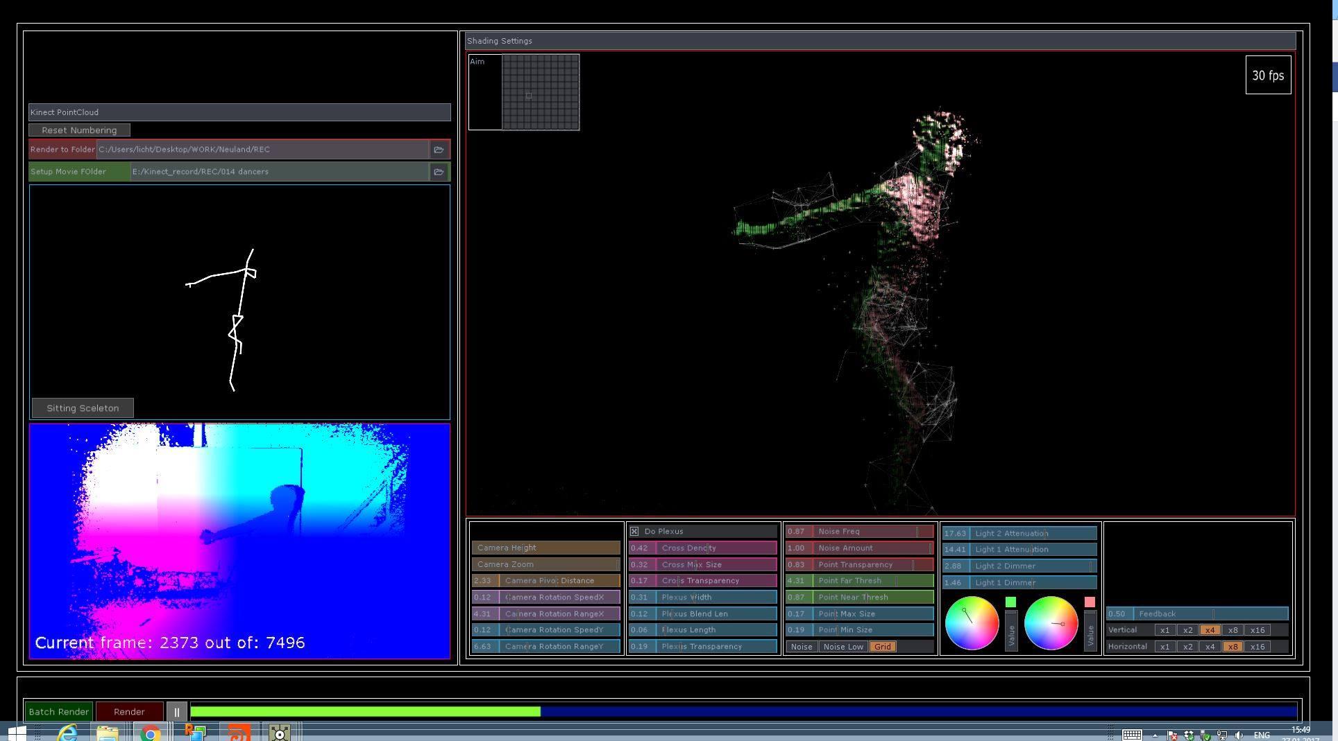 live visuals Archives CDM Create Digital Music