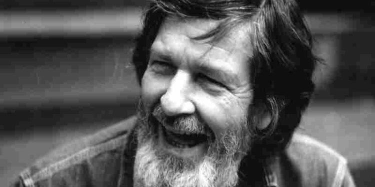 John Cage.
