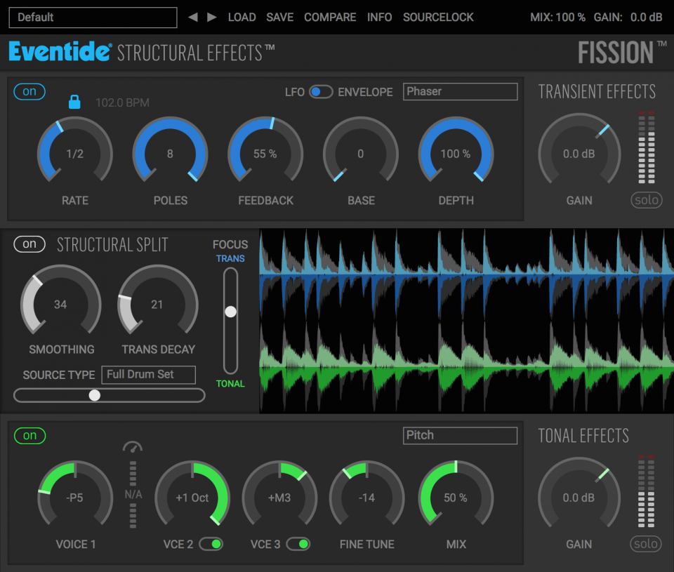 Eventide want to change how you think about processing audio