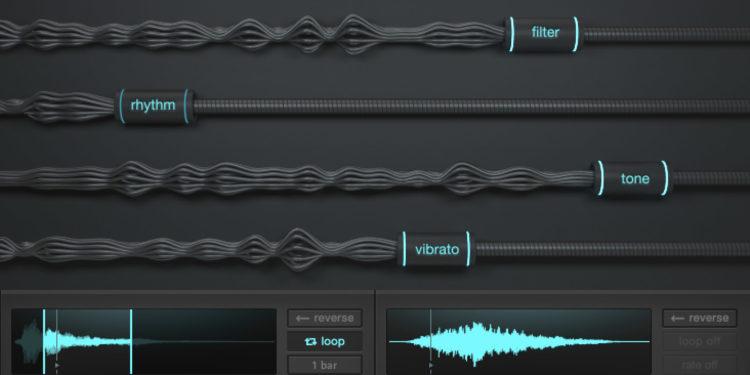 analogstrings