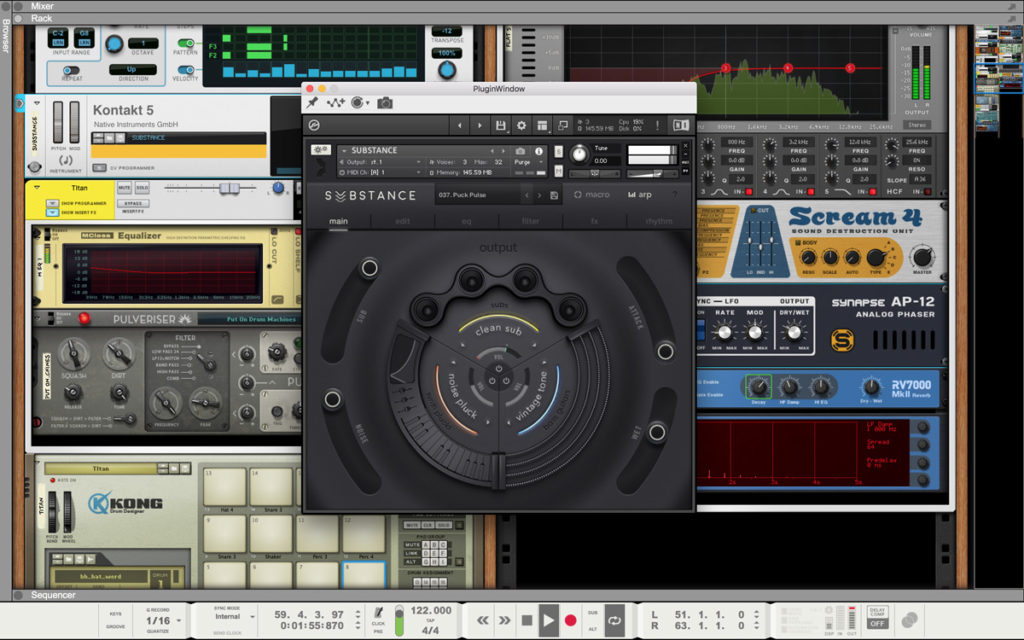 Hell freezes over, Reason 9 5 adds VST support - CDM Create